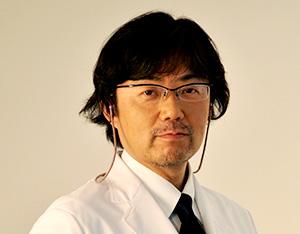 Yoshihiro Kondoh Ph.D.